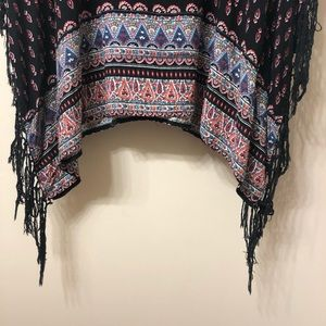 Flying Tomato Tops - 4 for $25 Flying Tomato | Poncho Top